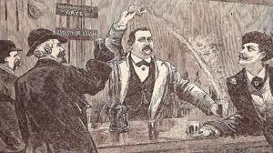 4 bartenders clave en la historia de la coctelería | Brockmans