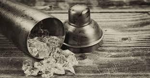 Orígenes e historia de la coctelería | The Black Pages